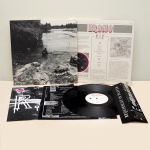 Krano - Requiescat In Plavem LP